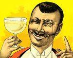19th century drinker #1